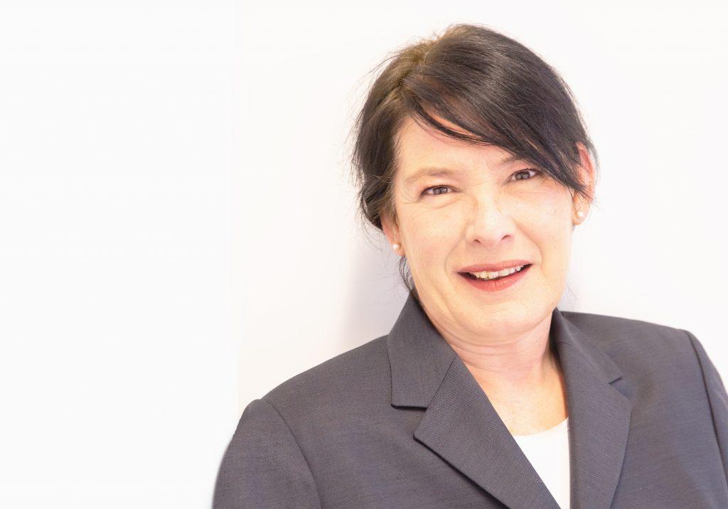 Sabine Neuper, die Gesundheitsberaterin für Ihr Unternehmen